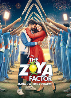 فيلم The Zoya Factor 2019 مترجم
