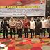 Binmas Polda Sumbar Gelar FGD, Kampung Tageh Miliki Peran Penting Dalam Penanganan Covid-19