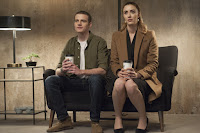 Madeline Zima and Ben Rosenfield in Twin Peaks (2017) (39)