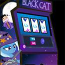 MY Little Pony Trixie's Black Cat Slot Machine