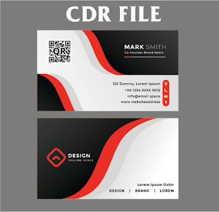 ID CARD CDR