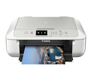 Canon PIXMA MG5751 Setup & Driver Download