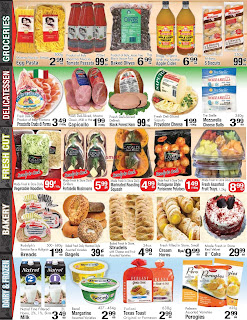 Cataldi Fresh Market Weekly Flyer Circulaire January 18 - 24, 2018