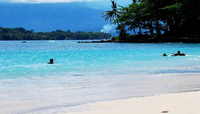 10 Tempat Wisata Di Manokwari Papua Barat Reygina Wisata Indonesia