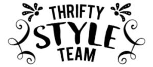Thrifty Style Team logo