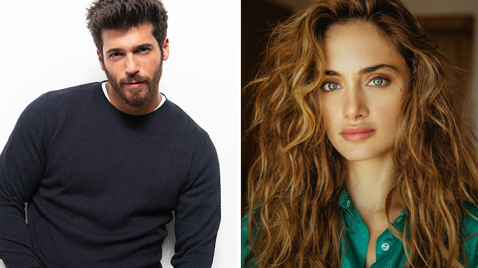 Will Can Yaman starring next to Denise Capezza? The revelations of Faruk Turgut