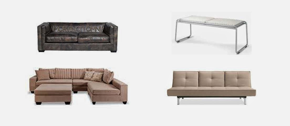 Ini Dia Daftar Harga Sofa Minimalis Murah Dan Berkualitas