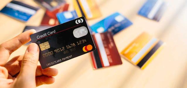 Bayar Kartu Kredit