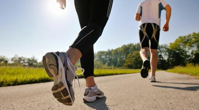 4 Jenis Olahraga yang bisa kamu lakukan dirumah
