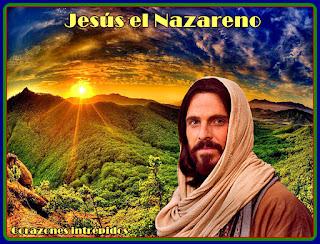 Resultado de imagen para Jesús será llamado Nazareno