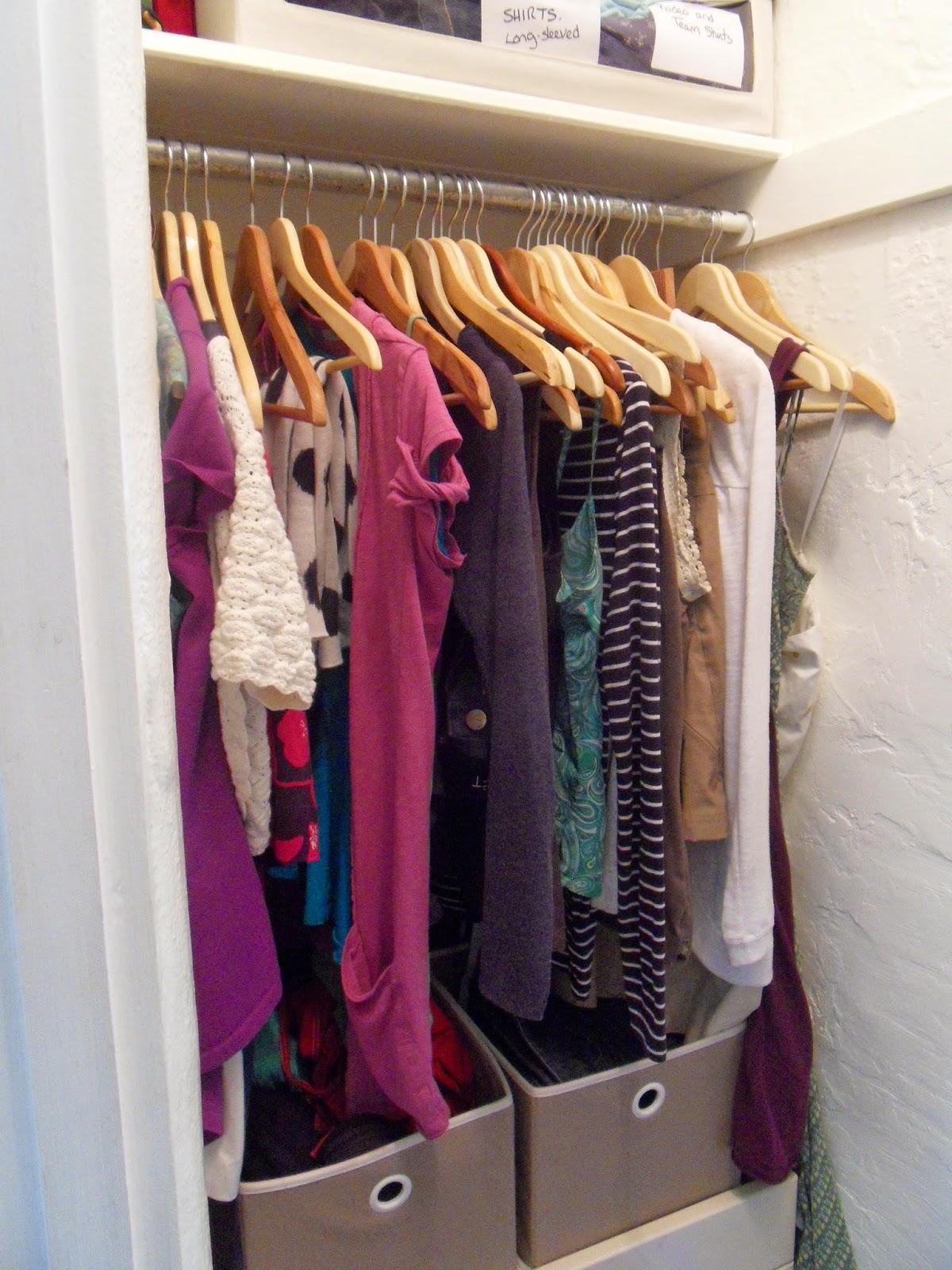 Zero Waste Mommy Waste Less With A Near Minimalist Wardrobe