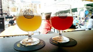 Onde tomar cervejas artesanais em Paris, L'Atalante