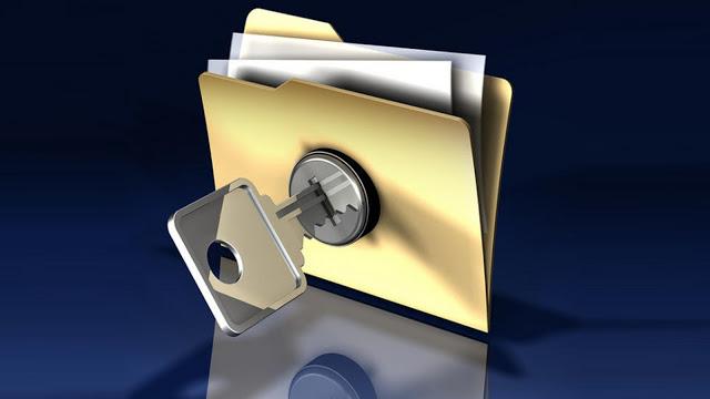 برنامج Instant Lock حماية ملفاتك بضع باسورد من اجل حمايتها من المتطفلين بكل سهولة