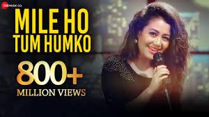 Mile Ho Tum Humko मिले हो तुम हमको www.lyrics143.com
