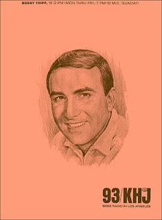 Bobby Tripp Portrait
