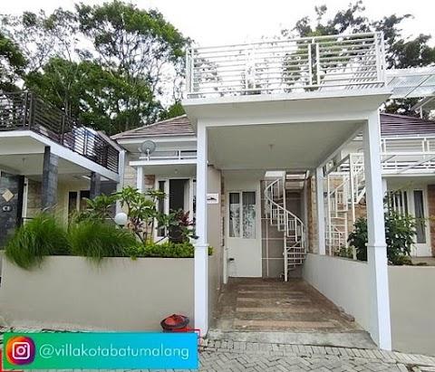Villa Minimalis - View Luas - Dekat Jatimpark 3 Kota Batu