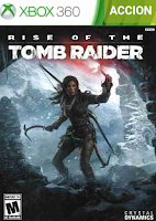 xbox360 | rise of the tomb raider