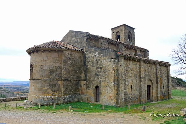 Ermita de Santa María de la Piscina, La Rioja