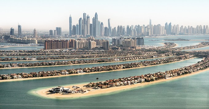DESIRE FOR LIFE BY THE WATER? BELOW ARE TOP 3 DUBAI NEIGHBORHOODS THAT DEAL JUST THAT