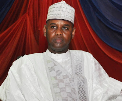 Sokoto Commissioner