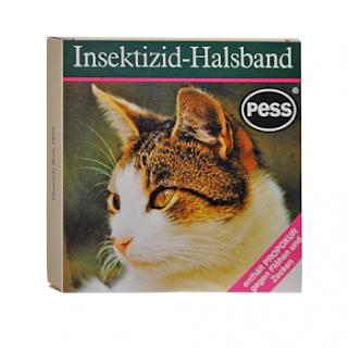 Comanda de aici zgarda care protejeaza pisica de purici si capuse