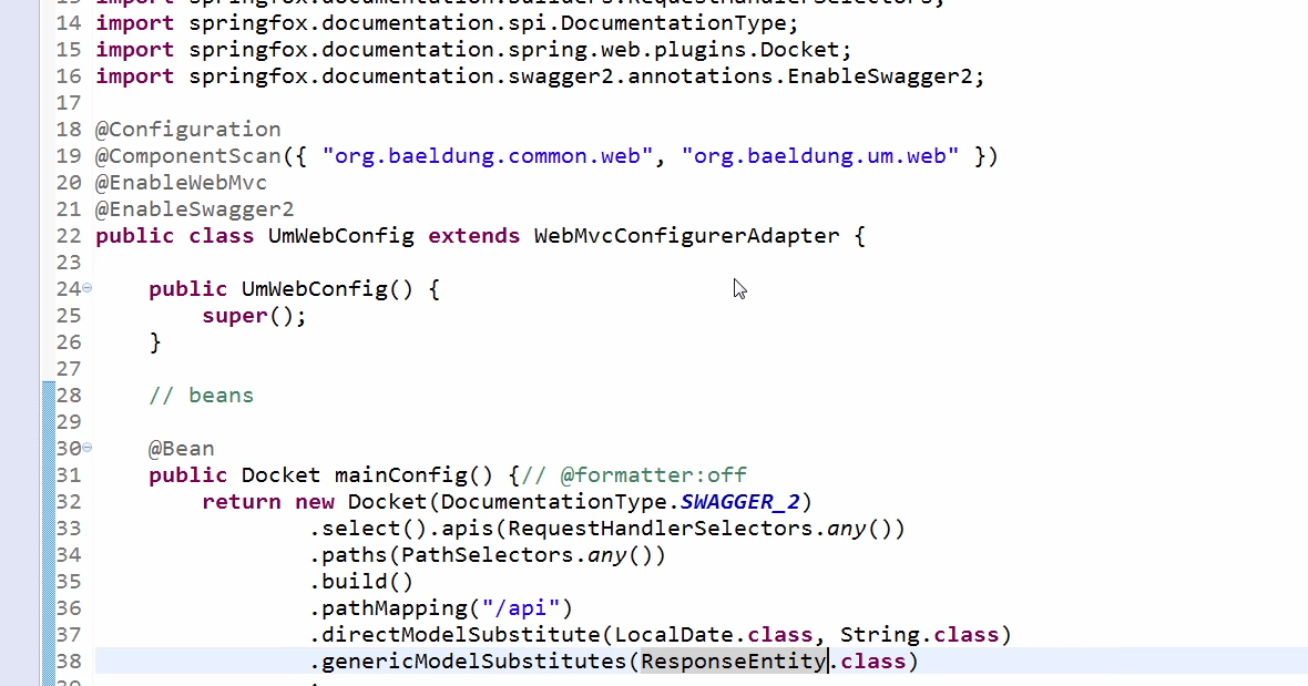 Difference between @RestController and @Controller Annotation in