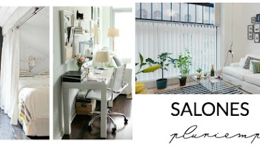Salones pluriempleados small&lowcost