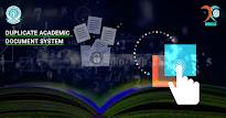 CBSE Duplicate Academic Document
