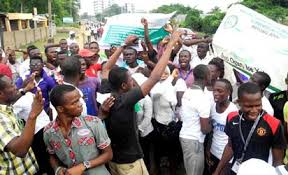 ASUP Strike: Students, Parents Seek Quick End To Lecturers Strike