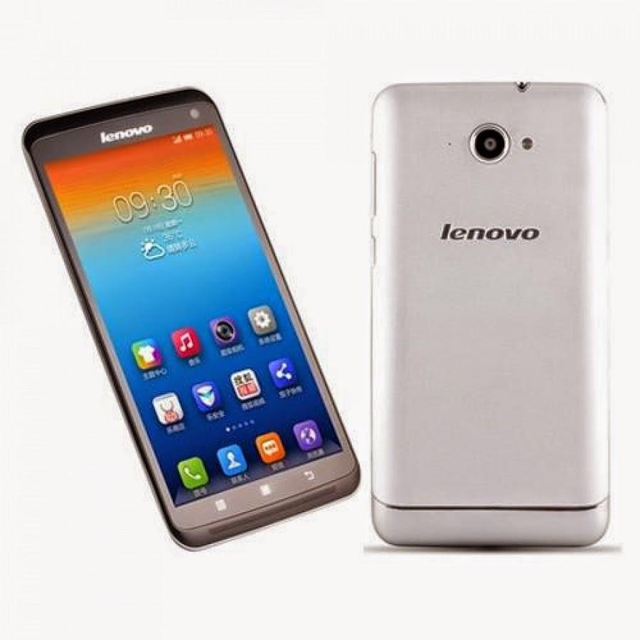 Spesifikasi dan Harga Phablet Lenovo S930