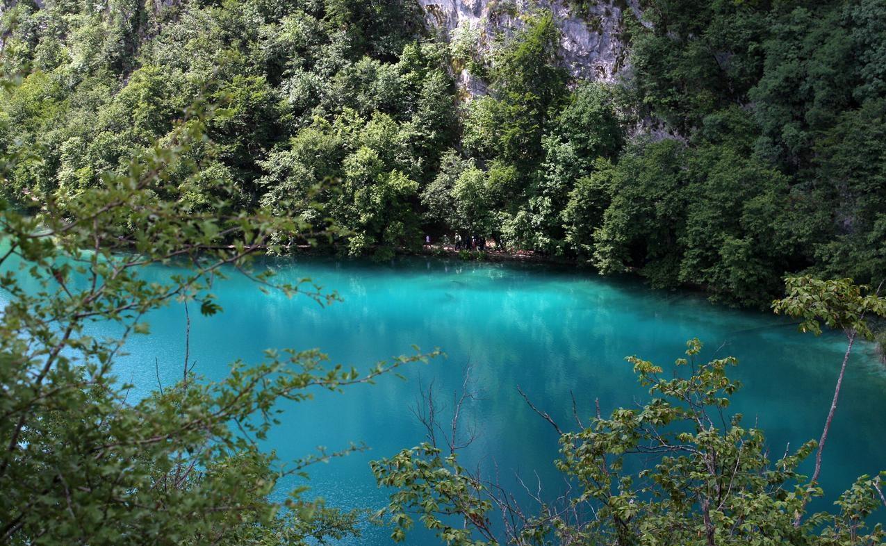 Plitvice Lakes National Park Croatia 7