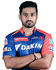 Karun Nair | Biography | Wiki | BIo | IPL | Career | Age | 303