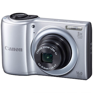 Canon PowerShot A810 - 16MP