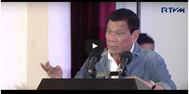 Gulat na Gulat ang Media sa SINABI ni Duterte sa pagkaARESTO ni DE LIMA! Full Interview