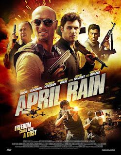 Mưa Đạn - April Rain 2014 (HD)