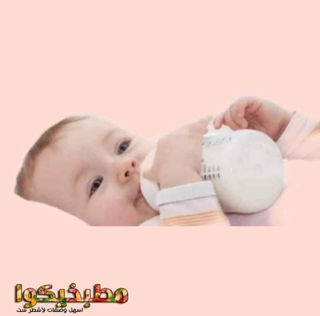 فوائد الرضاعة الطبيعية 2021