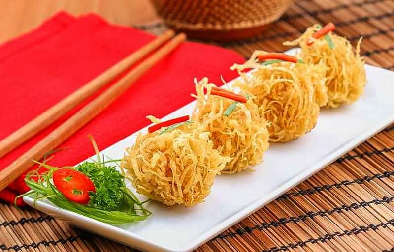 Bakso Ayam Rambutan (dapurkobe.co.id)