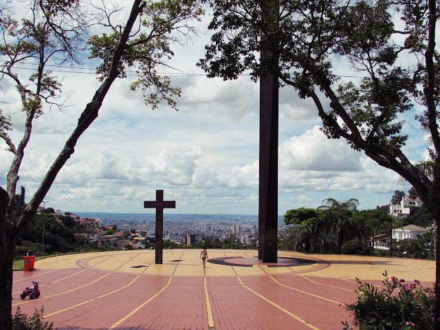 Praça do Papa - BH