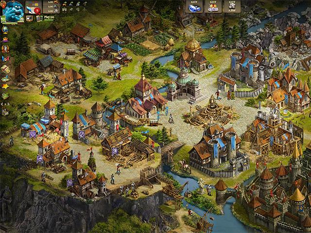 Download Permainan Imperia Online