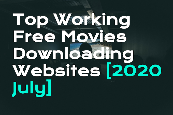 Top 8 Free Movie Download Sites [JULY UPDATE]