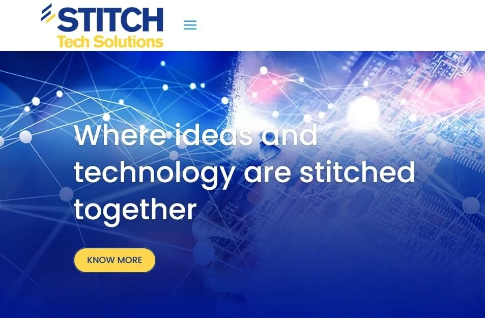 Tanco Group Reinforces Digital Pivot with Stitch