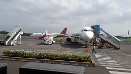 Jasa Undername Import Udara
