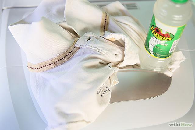 Resultado de imagen para vinagre para blanquear ropa