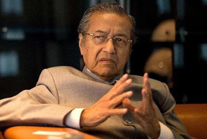 Mahathir Ungkap Suku Melayu Akan Tetap Miskin Kalau Males Berkerja