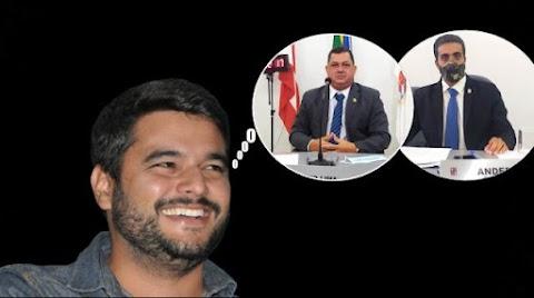 Após recusa de Hagge, prefeito empurra para presidente e vice da Câmara decidirem sobre a Zona Azul