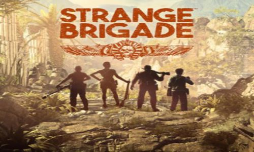 Download Strange Brigade Free For PC