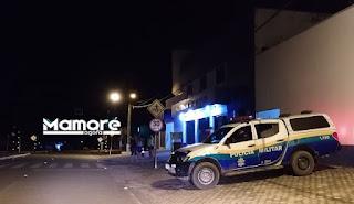 Mulher sofre tentativa de homicídio no bairro Planalto