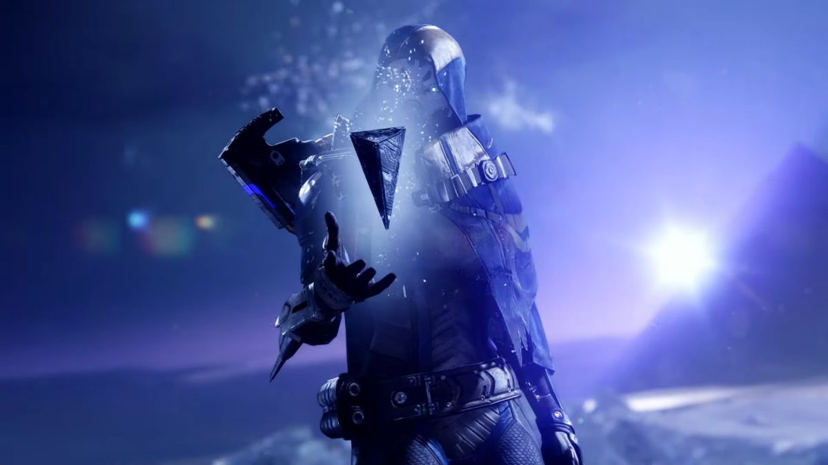 Destiny 2: Find all entropic shard - So you get the 2nd stasis aspect