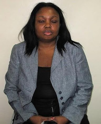 Nigerian woman Ruth Smith-Ajala jailed in UK FOR STUDENTS FRAUD SCAM