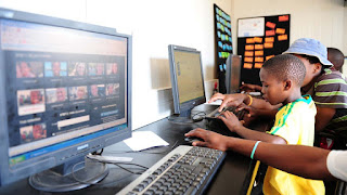53% of Nigerians lack Internet access